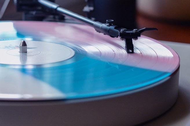 comprar discos de vinil