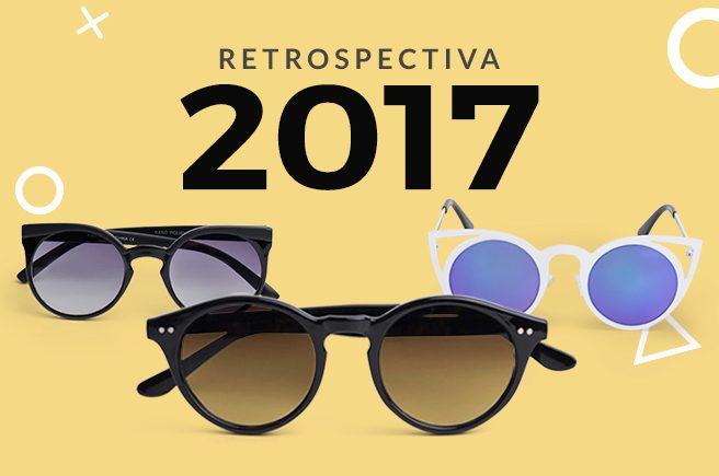 Ui! Gafas - Retrospectiva 2017