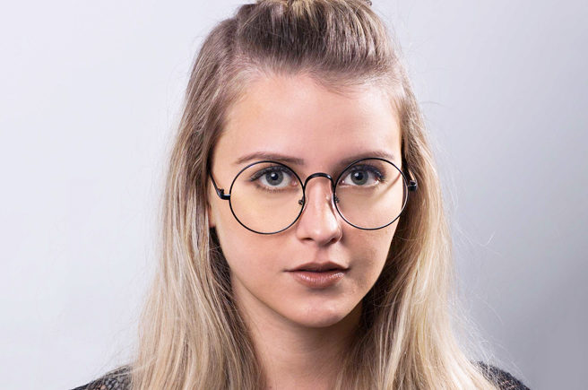 75100ee6e7755 Óculos sem lentes  como e quando usar