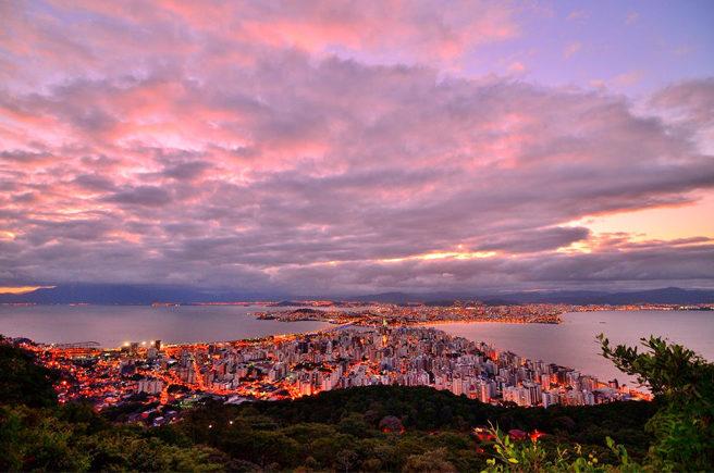 iagens de aventura destinos brasileiros para curtir a natureza