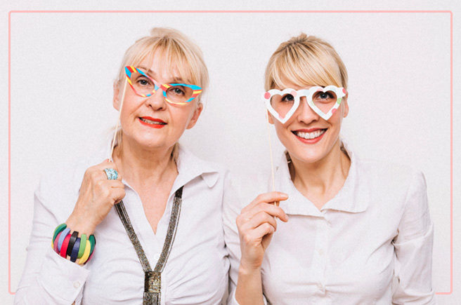 dia das mães ui!gafas