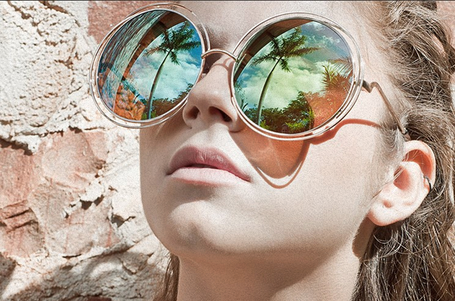 7a01e55cc8ba8 Limpando as lentes dos seus óculos em dois passos