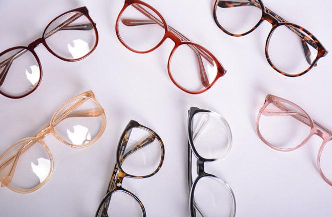 Qual o óculos ideal para o meu rosto?