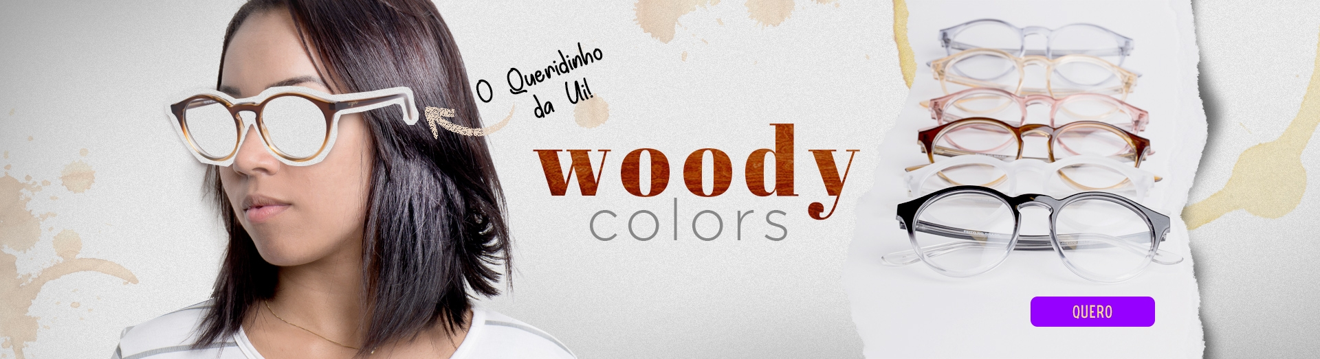 woody color