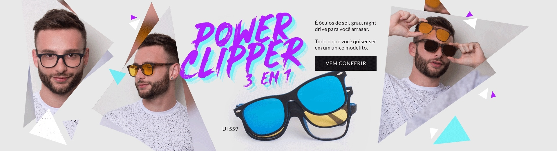 Power Clipper